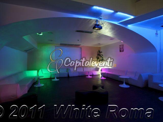 White Roma 5