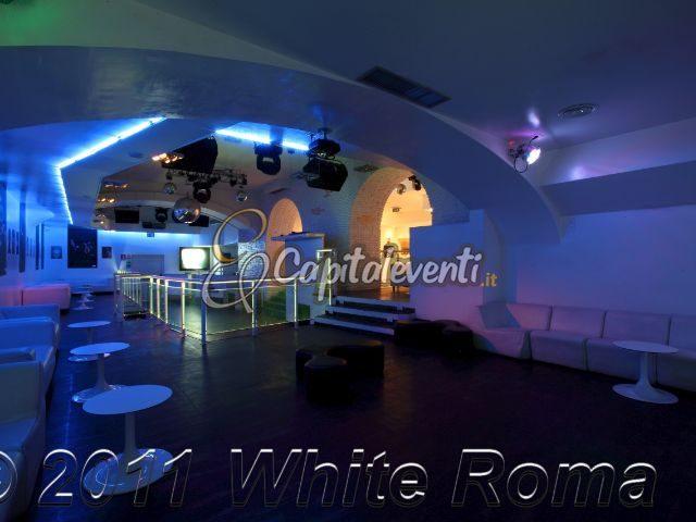 White Roma 8