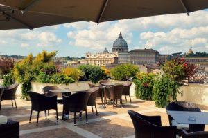 Curiosità sui locali a Roma