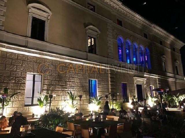 Sublime La Villa Roma 3