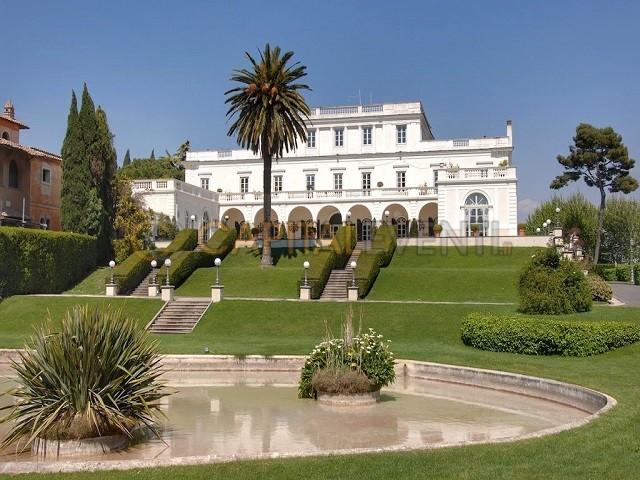 Villa Miani Roma 16